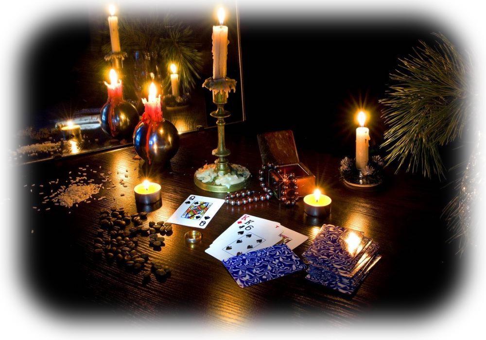 Белая магия обучение заклинания для начинающих