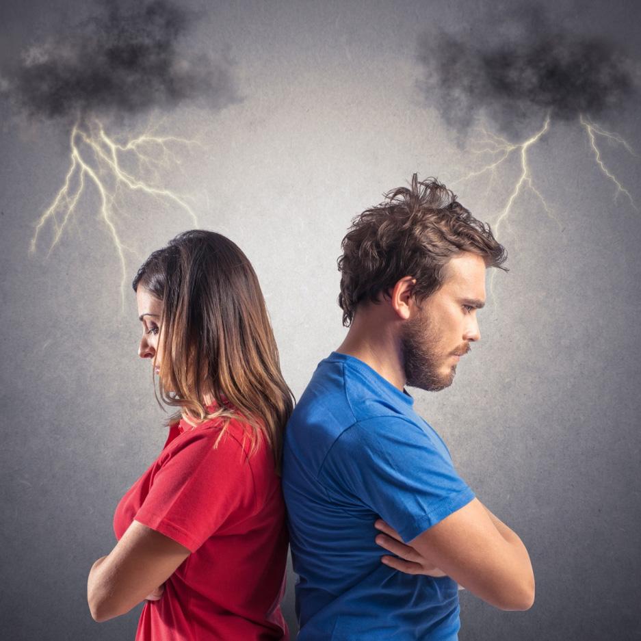 Отношения после длительных отношений